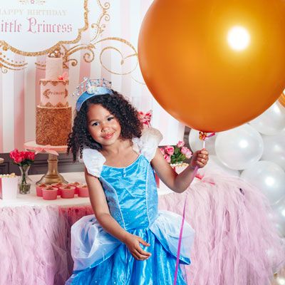 Prinses Party