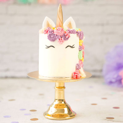 Unicorn Rainbow Party