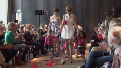 Amsterdam Kids Fashion Week Summer Collection January 2013