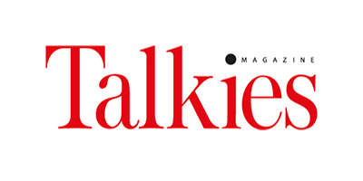 Talkies magazine