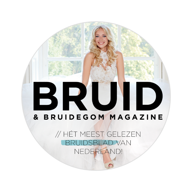 Bruid Magazine1