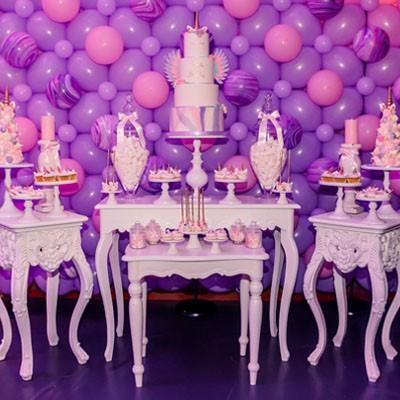 Sweet-table-Unicorn