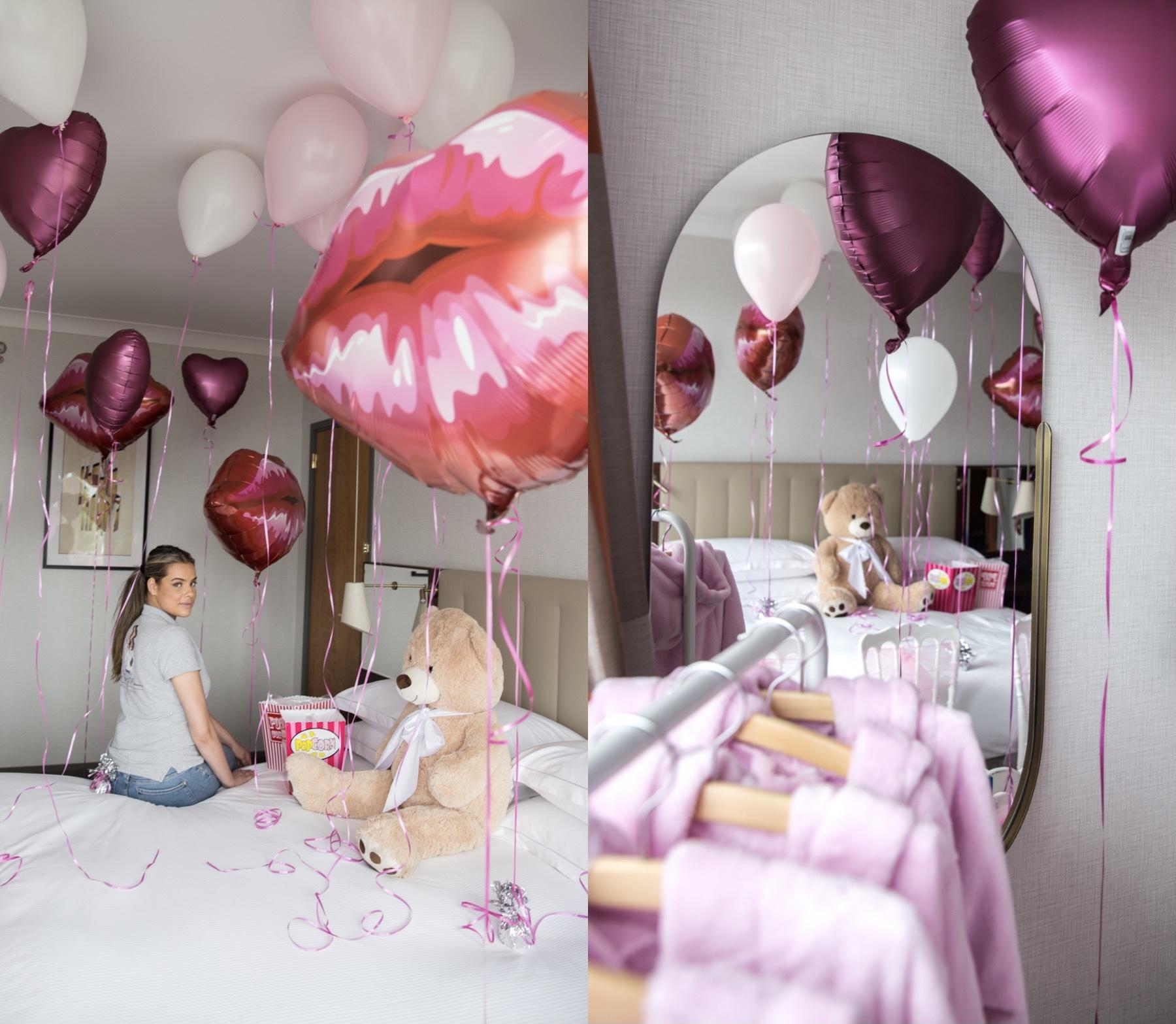 Beauty Salon thema 💅🏽